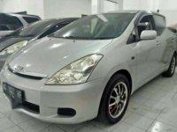 Toyota Wish AT Tahun 2006 Automatic