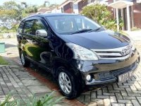 Toyota Avanza G 2015 MPV