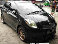 Jual mobil Toyota Yaris S 2006 Hatchback