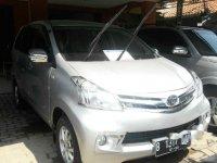 Dijual mobil Toyota Avanza G 2012 MPV
