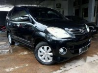 Toyota Avanza S 1.5 2009 AT
