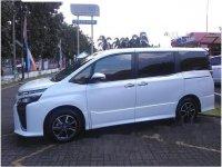Jual mobil Toyota Voxy 2017 Jawa Barat