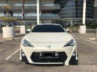 Toyota FT 86 TRD 2.0 2014