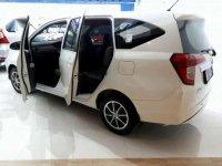 Jual cepat Toyota Calya G 2016 Putih At