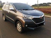 Toyota Avanza G 2016 MPV MT