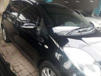 Dijual Toyota Yaris J 2013