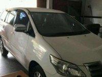 Dijual Toyota Kijang Innova G Luxury 2014