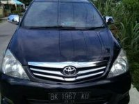 Dijual Toyota Kijang Innova  Q Diesel 2009