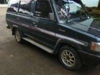Toyota Kijang Grand Extra Long 1994