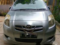 Toyota Yaris S A/T 2008
