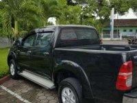 Toyota Hilux Double Cabin G Tahn 2013