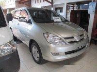 Toyota Kijang Innova 2.0 G Tahun 2008