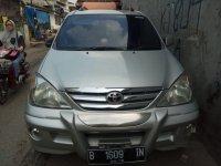 Jual mobil Toyota Avanza G 2004 MPV