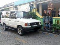 Toyota Kijang Rover 1990