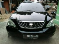 Toyota Harrier 240G 2007