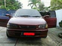 Toyota Corolla All New SEG 1998