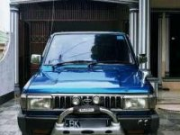 Toyota Kijang LGX 1995 mulus nego abis