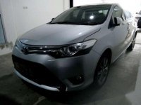 Toyota Vios G 2013 AT