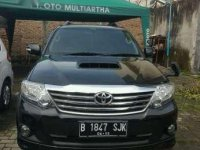 Toyota Fortuner G VNT 2.5 A/T 2014