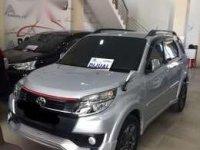 Dijual Mobil Toyota Rush TRD Sportivo 2016