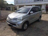 Toyota Avanza 1.3 G Matic 2012