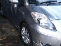 Toyota Yaris E AT Tahun 2010