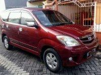 Dijual Mobil Toyota Avanza G MPV Tahun 2007