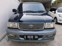 Dijual Toyota Kijang Krista 2000