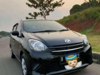 Toyota Agya E 2016
