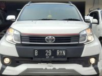 Dijual mobil Toyota Rush TRD Sportivo 7 2016 SUV