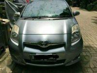Toyota Yaris 1.5 E A/T Grey Tahun 2010