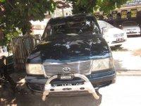 Dijual mobil Toyota Kijang LSX-D 2000 MPV