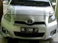 Toyota Yaris S AT 2012