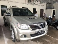 Toyota Hilux E Manual 2012 Double Cabin 4x4