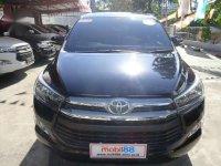 Toyota Innova V 2.0 Matic Tahun 2016