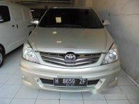 Toyota Kijang Innova 2.5G 2010