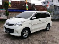 Toyota Avanza Veloz matic 2013 akhir