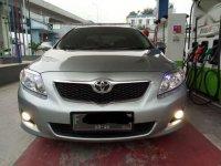 Dijual Toyota Corolla Altis V 2009