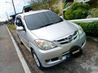 Toyota Avanza E 2010 MPV