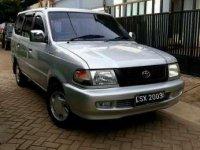 Toyota Kijang LSX 1.8 Tahun 2003