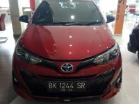 Dijual mobil Toyota Yaris TRD Sportivo 2018 Hatchback