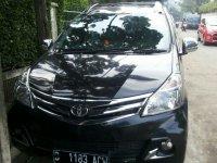 Dijual mobil Toyota Avanza G 2014 MPV