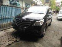 Dijual Mobil Toyota Kijang Innova Q 2014 siap pakai