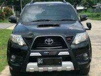 Toyota Fortuner TRD 2014 kondisi terawat
