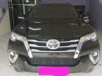 Toyota Fortuner VRZ Tahun 2016