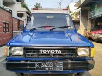 Toyota Kijang Pickup MT Tahun 1994 Manual