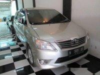 Toyota Kijang Innova 2.0 G M/T 2011