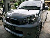 Toyota Rush Tahun 2012