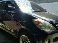 Dijual Mobil Toyota Avanza G 2006