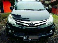 Toyota Avanza 2014 Hitam